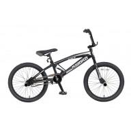 BMX/Crossfiets Kiyoko 205 Popal 20 inch Grijs