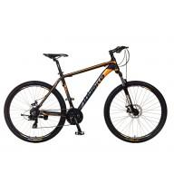 "Mountainbike Kiyoko 27MX5 Popal 27"" Oranje"
