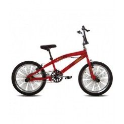 BMX/Crossfiets Troy Freestyler 16 inch Rood