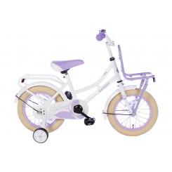 SPIRIT OMAFIETS PAARS-WIT 14 INCH