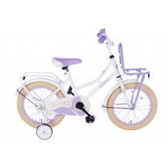 SPIRIT OMAFIETS PAARS-WIT 16 INCH