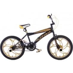 Spirit BMX Cheetah 20 inch 32 CM Goud