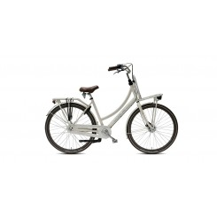 Damesfiets Vogue Elite Plus Lady-50 7-sp Allu Rollerbrake 28 inch 50cm Creme