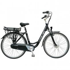 Vogue E-bike Premium 7sp (36V 10 Ap) 53CM Zwart