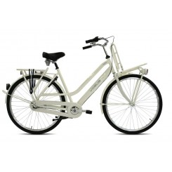 Vogue Dolphin 28 inch 3-Speed Creme